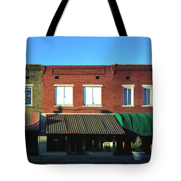Corinth Light Tote Bag