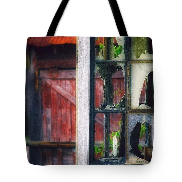 Corner Store Tote Bag