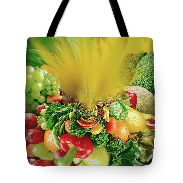 Cornucipia Tote Bag