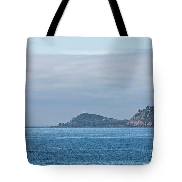 Cornwall Tote Bag by Terri Waters
