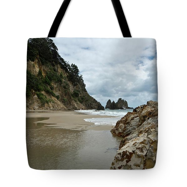 Coromandel, New Zealand Tote Bag
