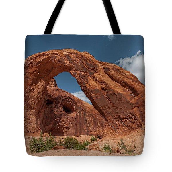 Corona Arch - 9757 Tote Bag