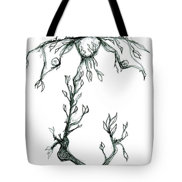 Corporate Cracked Pet Tote Bag