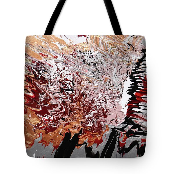 Corporate Tote Bag