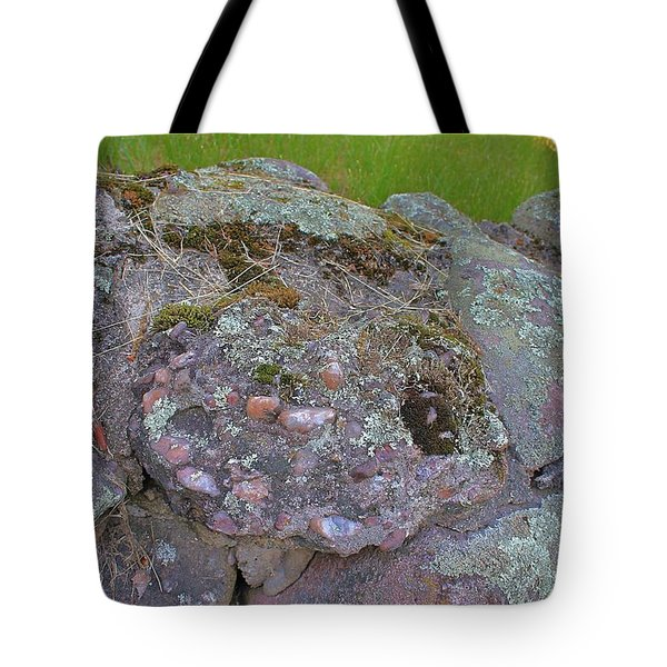 Corruption On The Cairns Tote Bag