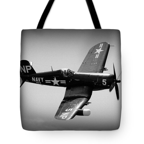 Corsair Flight Tote Bag