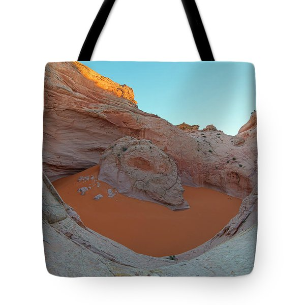 Cosmic Ashtray Tote Bag