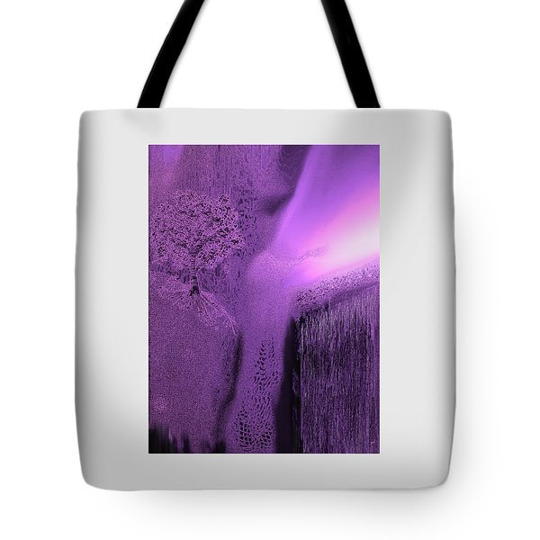 First Light 2 Tote Bag by Yul Olaivar