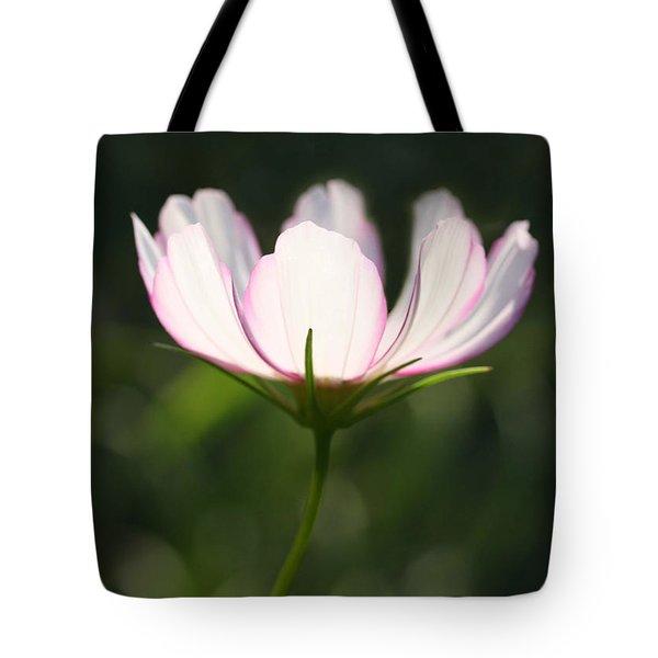 Cosmo Delicate Balance Tote Bag