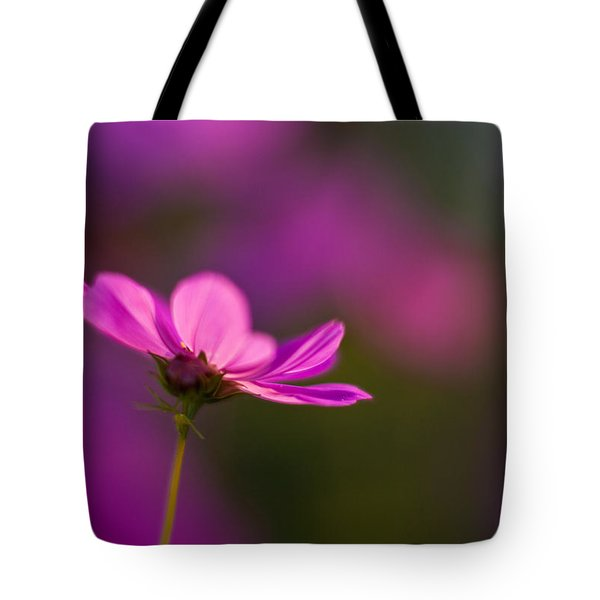 Cosmo Impression Tote Bag by Mike Reid