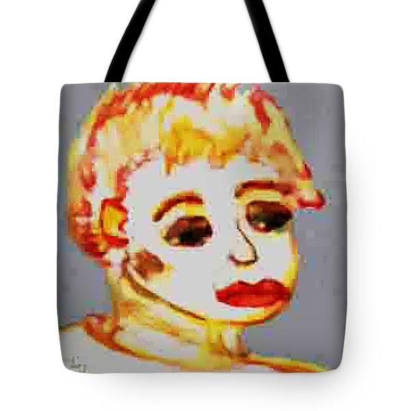Costing Everythibng Tote Bag