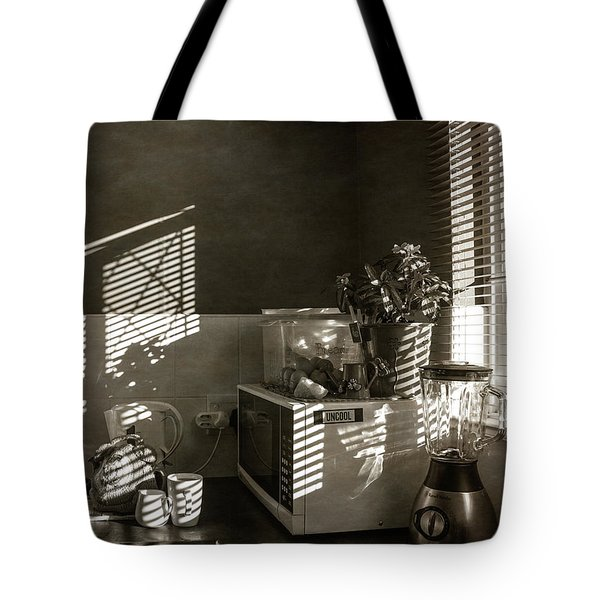 Cosy Corner Tote Bag