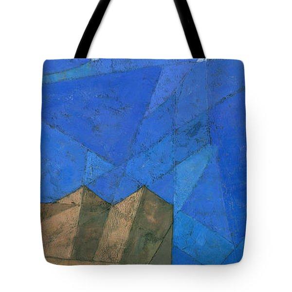 Cote D Azur I Tote Bag by Steve Mitchell