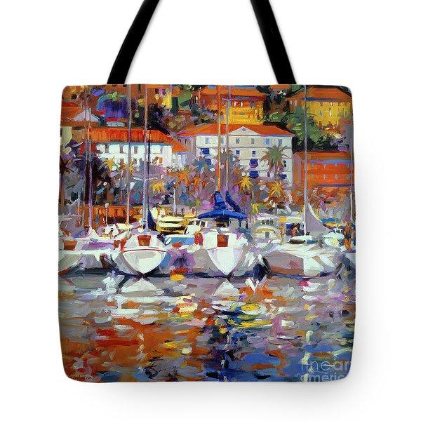 Cote Du Midi Tote Bag by Peter Graham