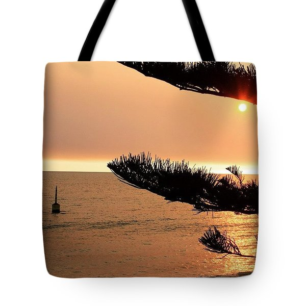 Perth Beauty  Tote Bag