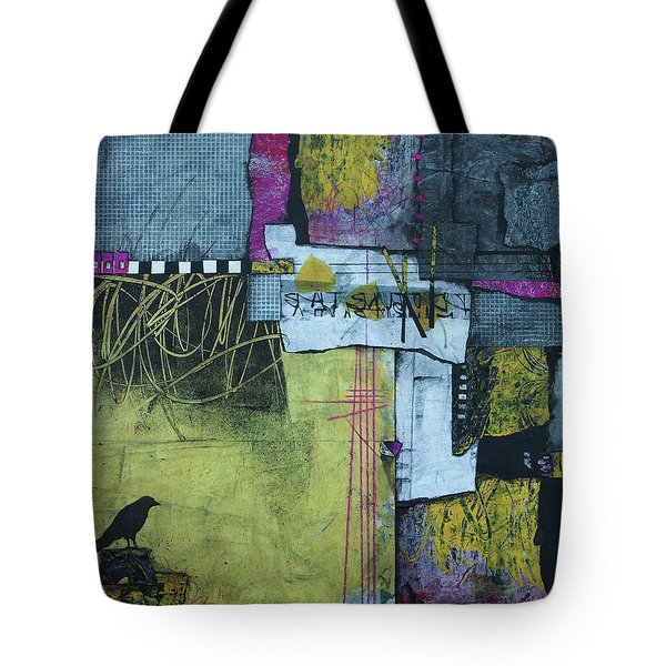 Cottonwood Candy  Tote Bag