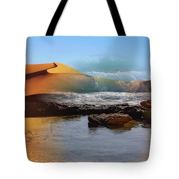 Could This Really Happen? Tote Bag