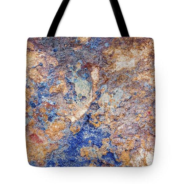 Couleurs De Cuivre II Tote Bag
