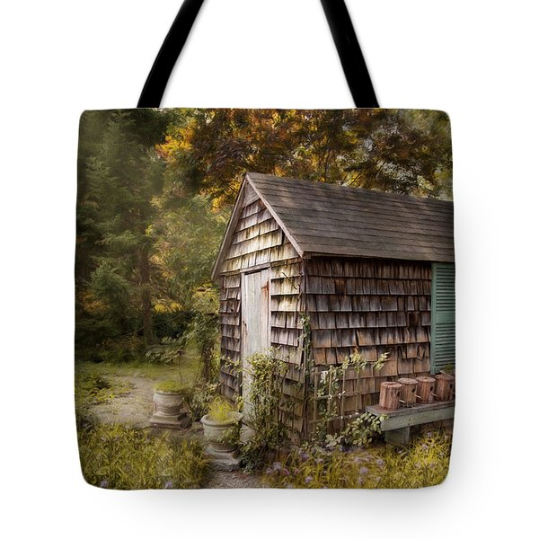 Country Blessings Tote Bag