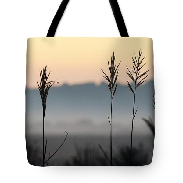 Hayseed Johnny Tote Bag by John Glass