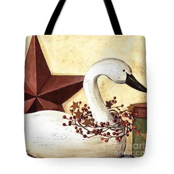 Country Flair #101 Tote Bag