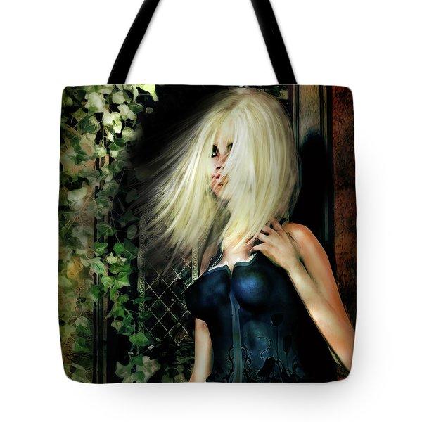 Country Girl Tote Bag