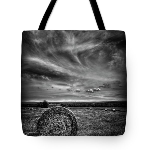 Country High Tote Bag by Evelina Kremsdorf