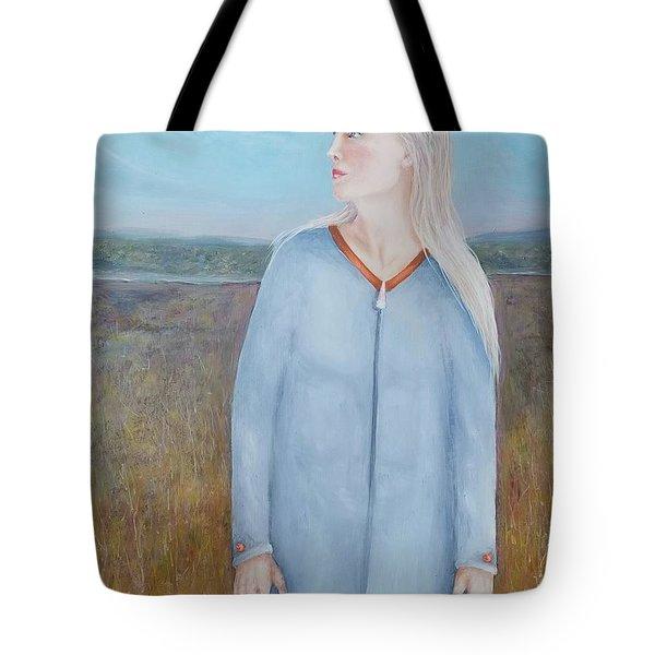 Country Rebel Tote Bag