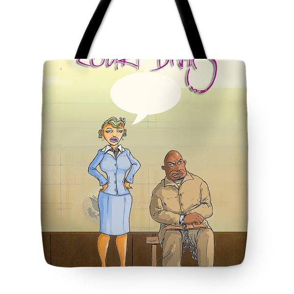 VIDA Tote Bag - Dominique 2 Tote by VIDA MEEBf