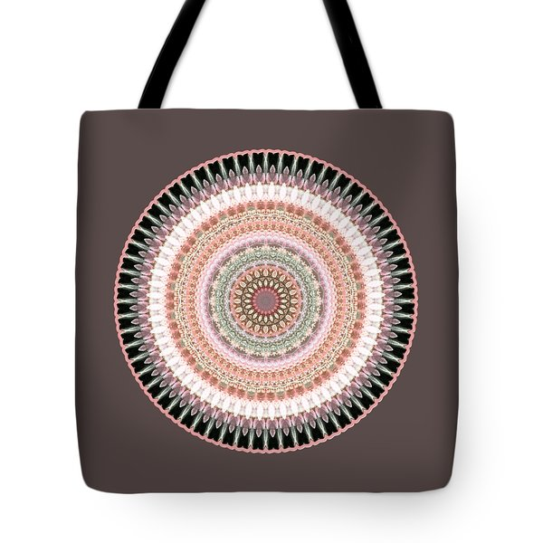 Court Of Sixty Knights Tote Bag