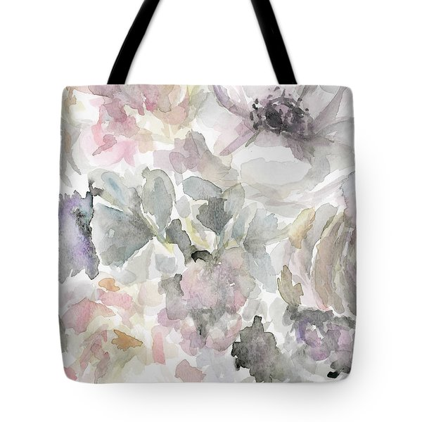 Courtney 2 Tote Bag