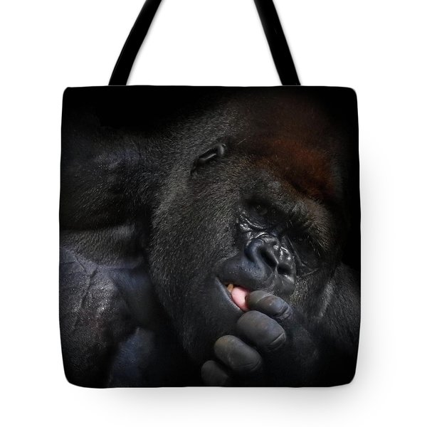 Cousin No. 24 Tote Bag