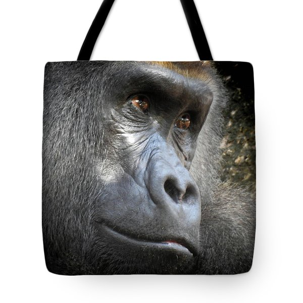 Cousin, No. 44 Tote Bag