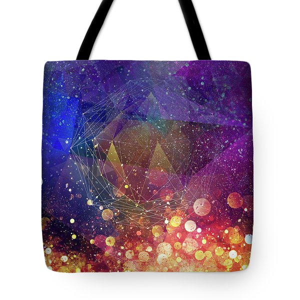 Covert Creation Tote Bag