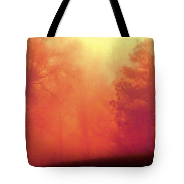Cow Pasture   Tote Bag