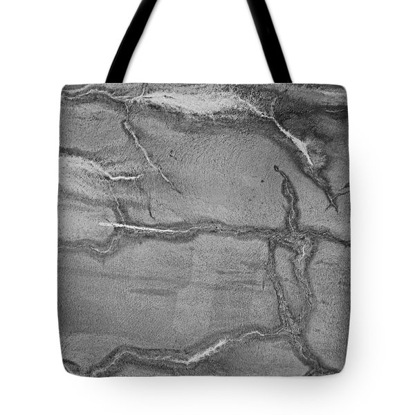 Tote Bag featuring the photograph Cracked by Kristin Elmquist