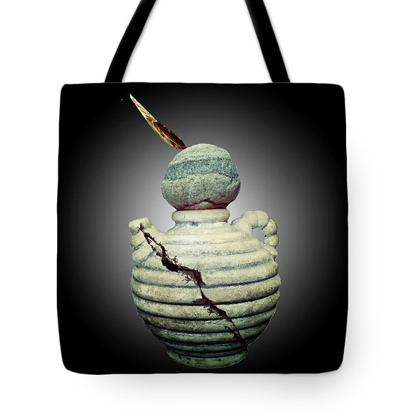 Crackpot Ninja Warrior From Maine Tote Bag