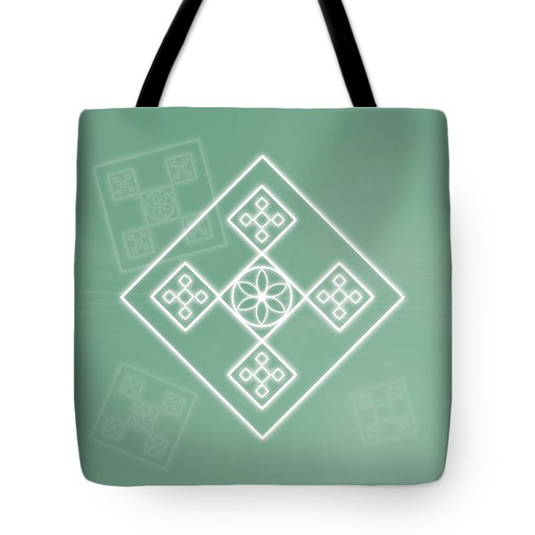 Crafting The Soul Tote Bag