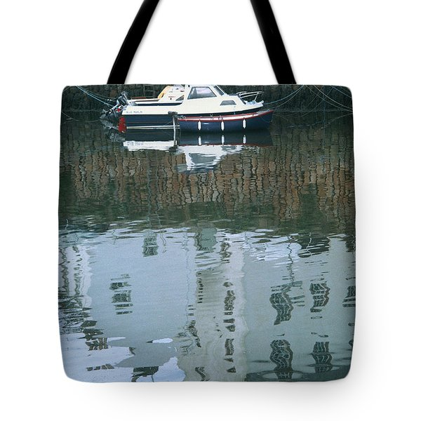 Crail Reflections II Tote Bag