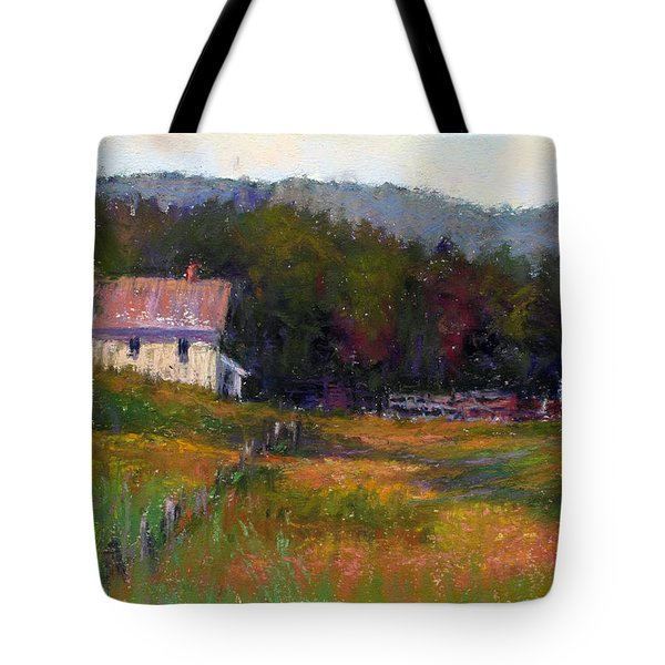 Crammond Farm Tote Bag