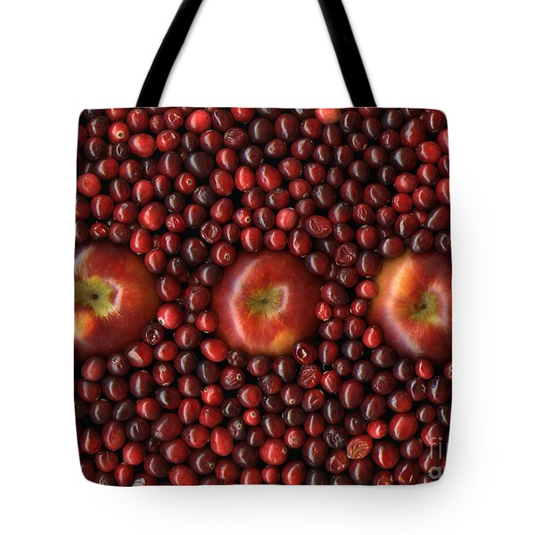 Cranapple Tote Bag
