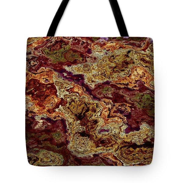 Crapulence Tote Bag