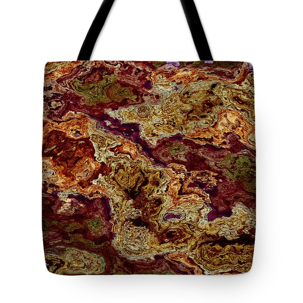 Crapulence Tote Bag by Matt Lindley
