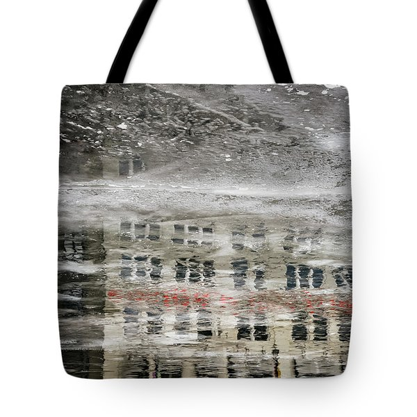 Cream City Cold Tote Bag
