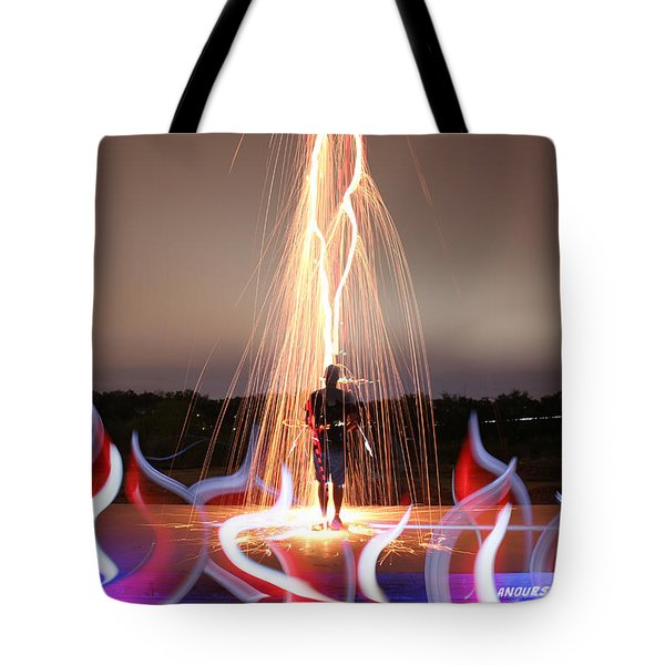 Create Your Dreams Tote Bag