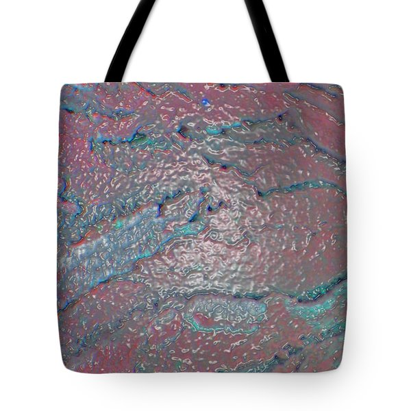 Tote Bag featuring the photograph Created By The Hand Of God by Lenore Senior