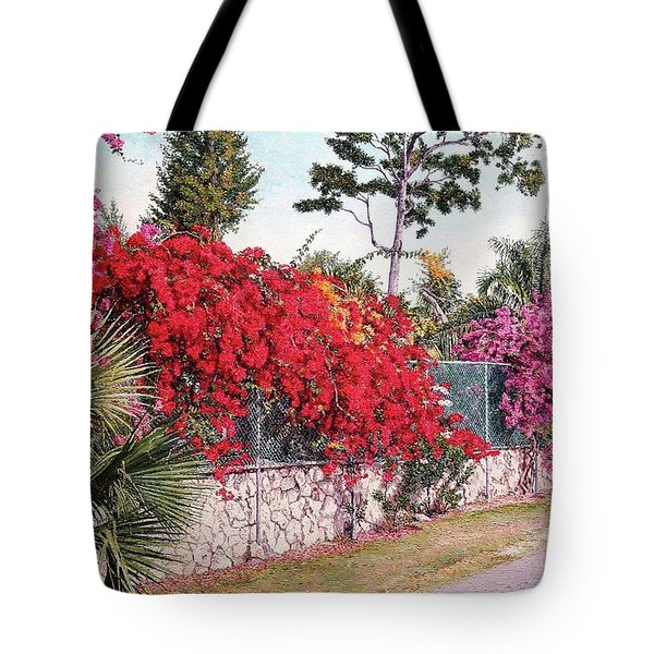 Creations Glory Tote Bag
