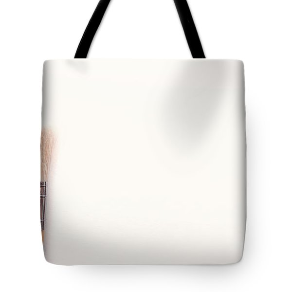 Creative Block Tote Bag
