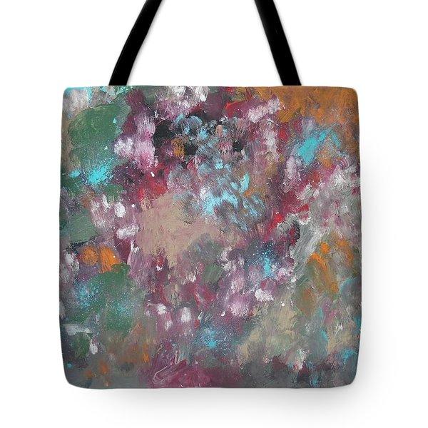 Creative Universe Tote Bag