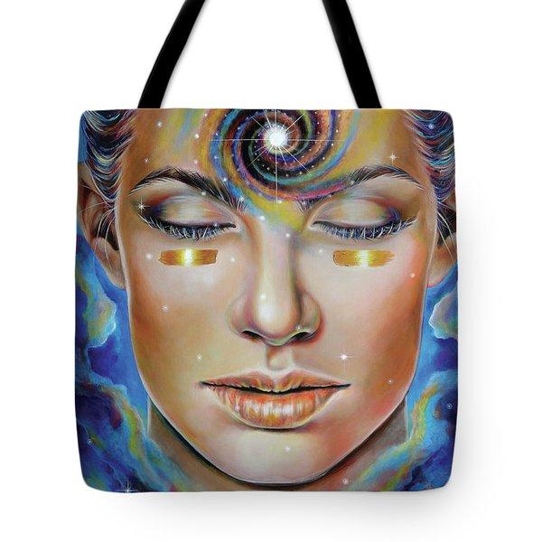 Creatrix Tote Bag